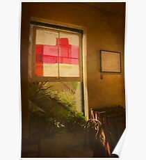 Art for Sale - (Mangiacake Panini Shoppe) Poster
