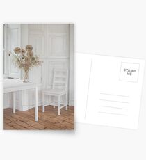 The White Room Postcards