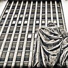 Old Melbourne  by Hany  Kamel