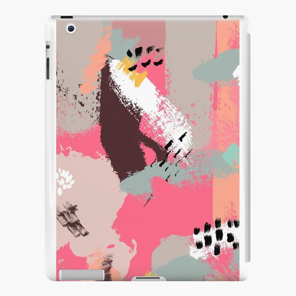 Modern Art iPad Cases & Skins