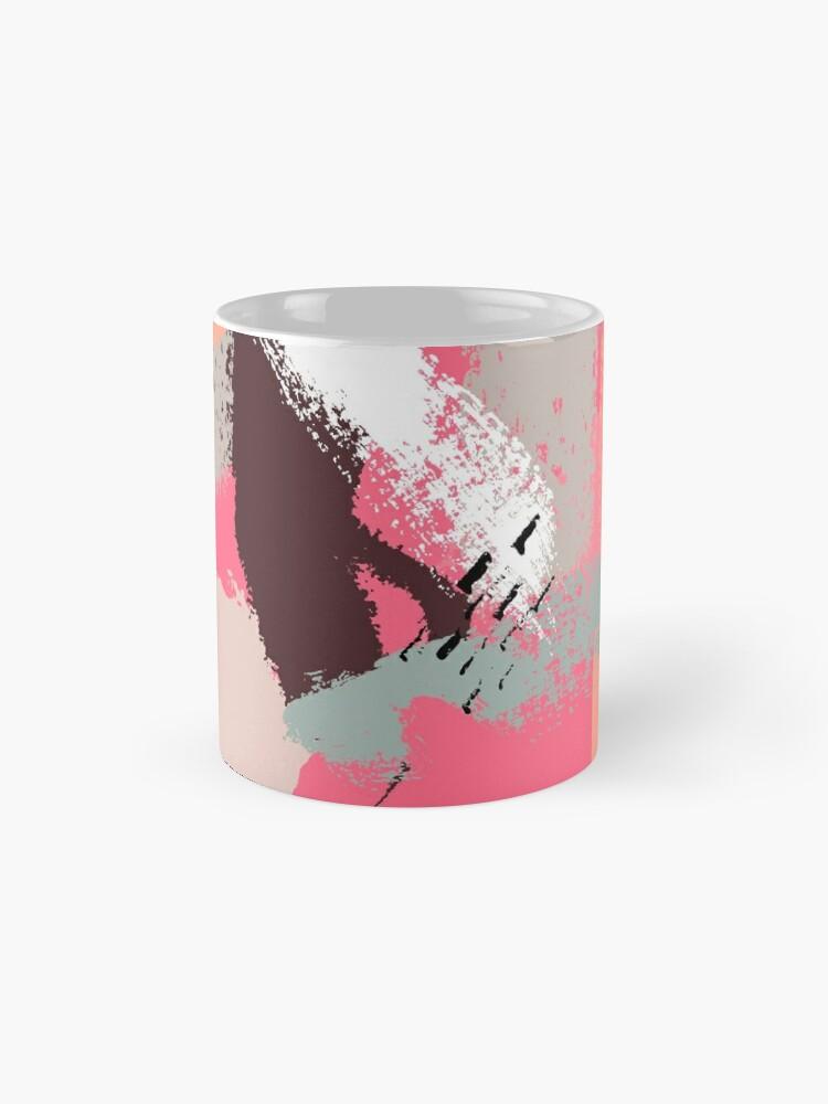 Alternate view of Modern Art Mug