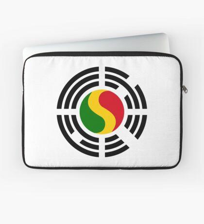 Korean Mali Multinational Patriot Flag Series Laptop Sleeve