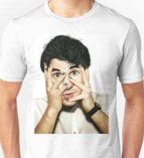 Darren Criss T-Shirt