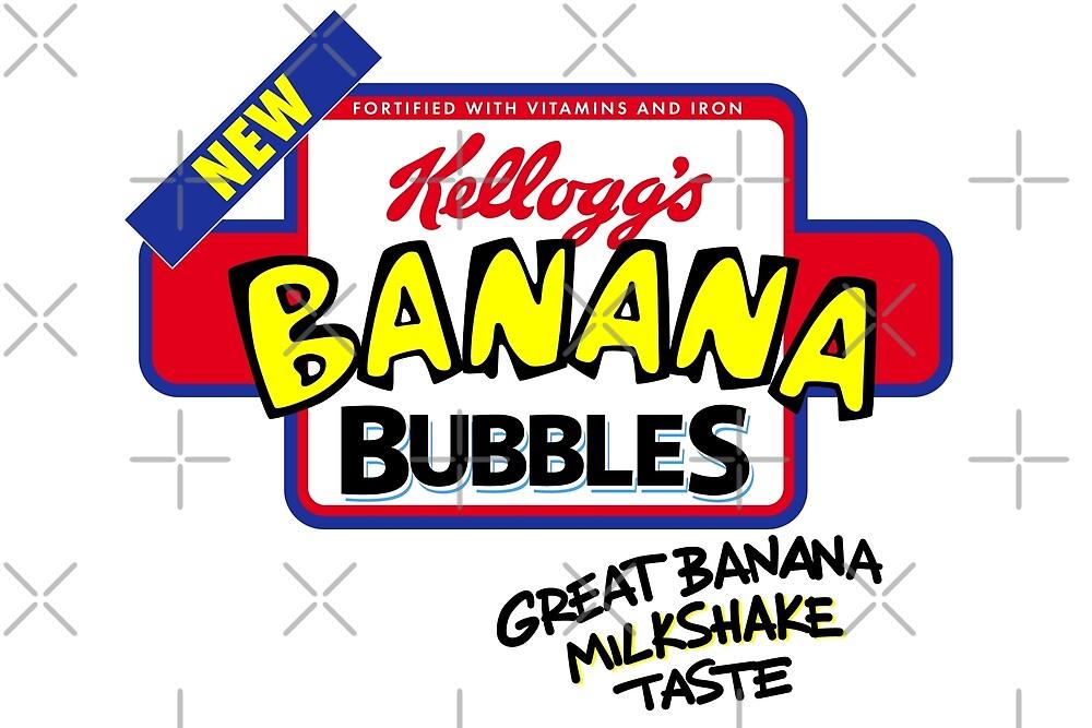 NDVH Banana Bubbles by nikhorne