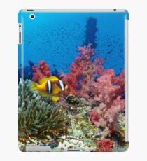 Big small world iPad Case/Skin