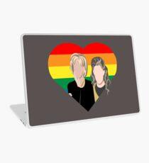Grace & Frankie Laptop Skin