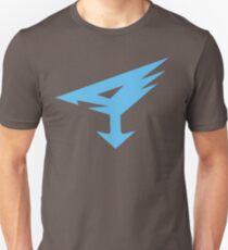 Gatchaman Massen Unisex T-Shirt
