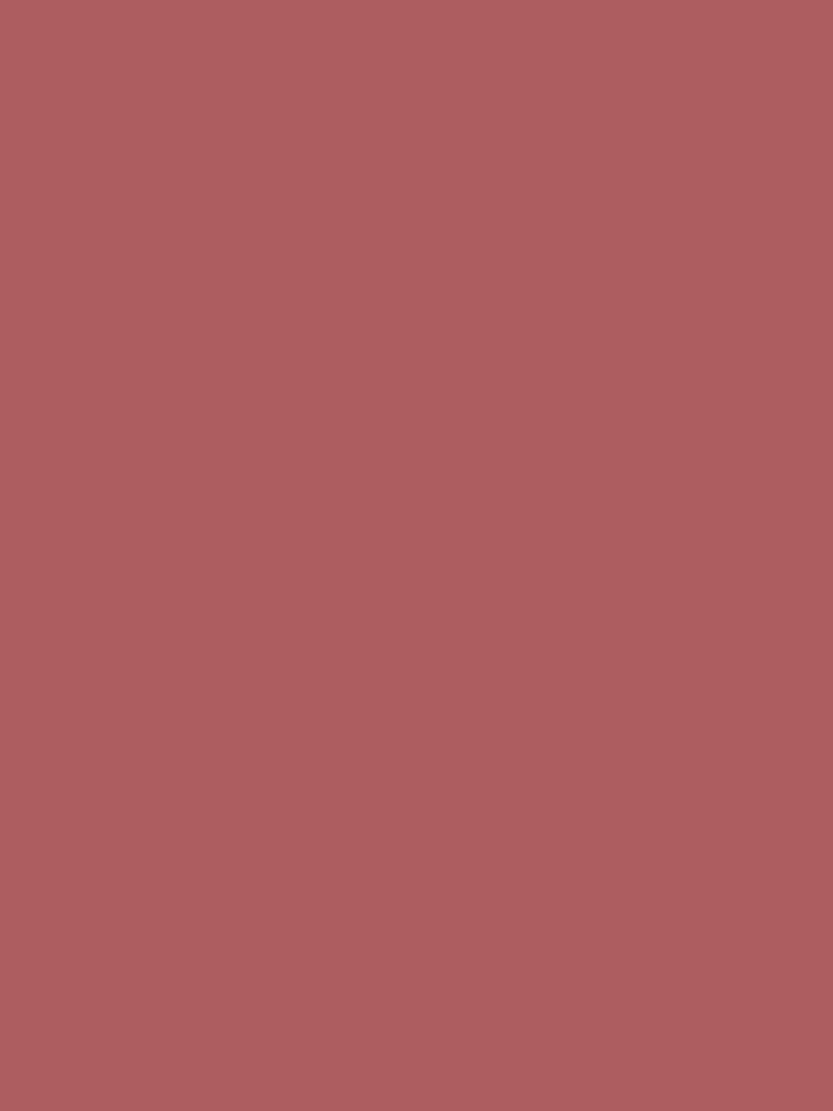 Dusty Cedar 18-1630 TCX   Pantone   Color Trends   Fall Winter 2016   Solid Colors   Fashion Colors   by EclecticAtHeART