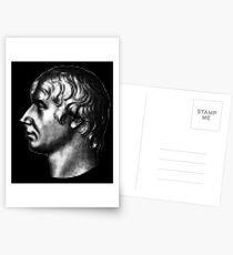 Admiral Nelson, portrait  Postcards