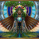 Gaia: Sacred System by Cristina McAllister