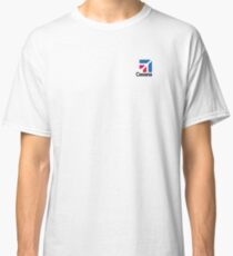 Cessna badge Classic T-Shirt