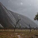 Uluru by Steven Pearce