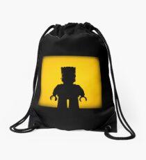 Shadow - Bart Drawstring Bag