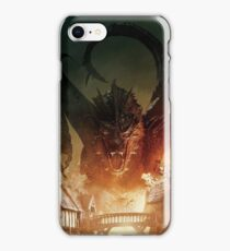 Smaug iPhone Case/Skin