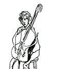 Cello by Jaelah