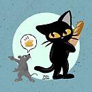 «Quiero queso» de BATKEI