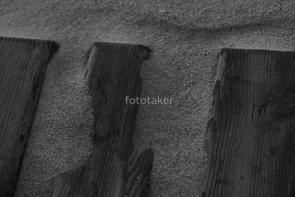 the End to Summer by fototaker