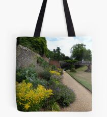 Eltham Palace Tote Bag