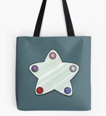 Crystal Gate Tote Bag
