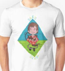 Daryl - Leonie Unisex T-Shirt
