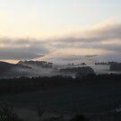 Rolling Mist.......... by Karlientjie