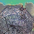Heads in the Clouds by Jen Waltmon