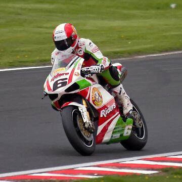 michael rutter british superbikes  by markbailey74