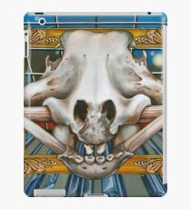 Natural History iPad Case/Skin
