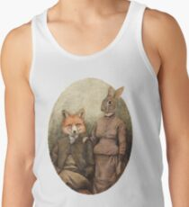The Foxes Tank Top