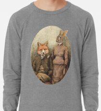 The Foxes Lightweight Sweatshirt