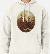 Couple Pullover Hoodie