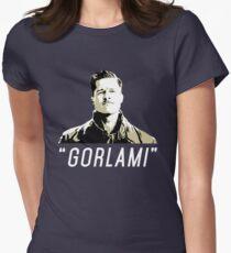 """GORLAMI"" Women's Fitted T-Shirt"