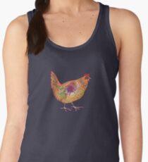 Chicken Women's Tank Top
