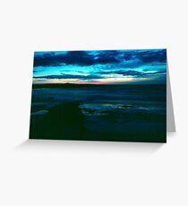 Beach at Lockeport - Nova Scotia Greeting Card