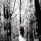 The Road Less Traveled... by Karen  Helgesen