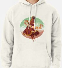 Journey Pullover Hoodie