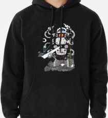 Behold my Wrench, Destructron! Hoodie
