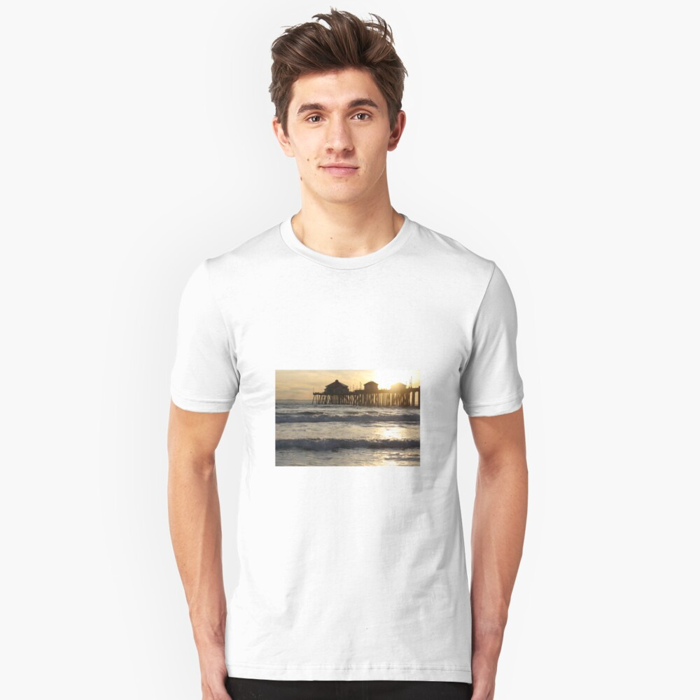 Take Me To The Sea Unisex T-Shirt Front