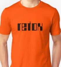 retox [tech] Unisex T-Shirt