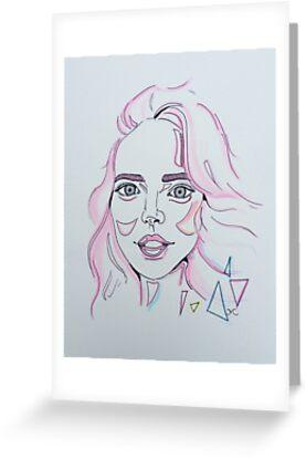 Emily by carlscanvas