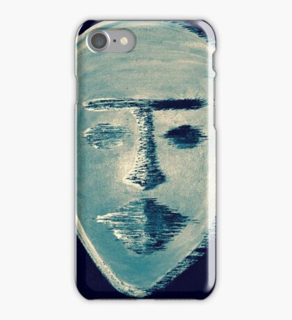 Voices in my head! iPhone Case/Skin