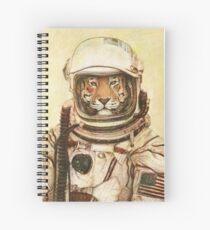 Apollo 18 Spiral Notebook