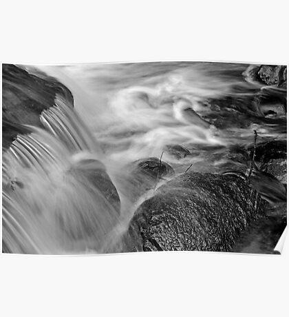 Munising Falls  Poster