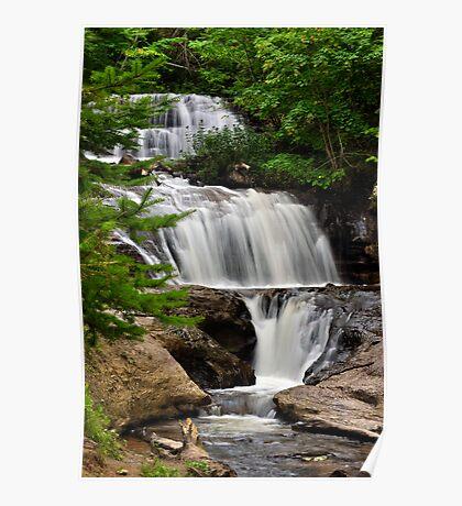 Sable Falls 2 Poster