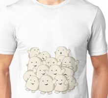 not fat...collecting Adipose Unisex T-Shirt