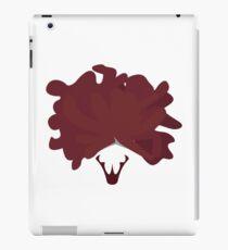 FFIX - Amarant iPad Case/Skin
