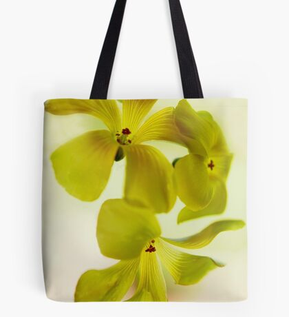 Sour Grass Tote Bag