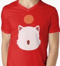 FFIX - Mog Men's V-Neck T-Shirt