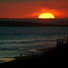 Last Moments,13th Beach by Joe Mortelliti