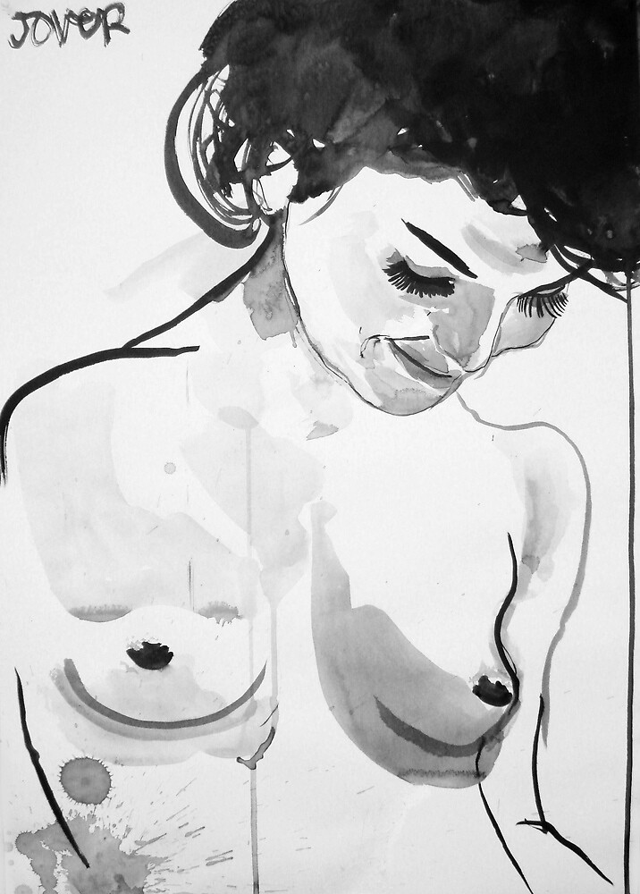 virtue by Loui  Jover